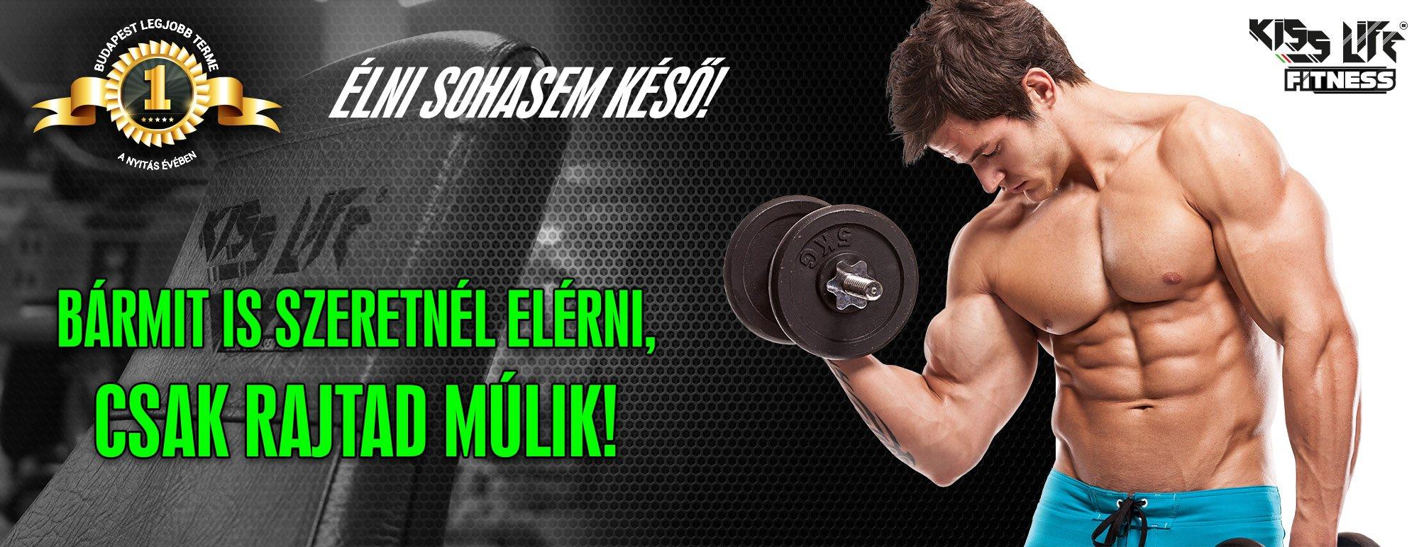 edzőterem, akciós bérlet, fitness te- KissLife Gym - Budapest legújabb fitness terme a 11. kerületben, KissLife Gym - edzőterem, testépítés Budapestenrem, testépítés, gym